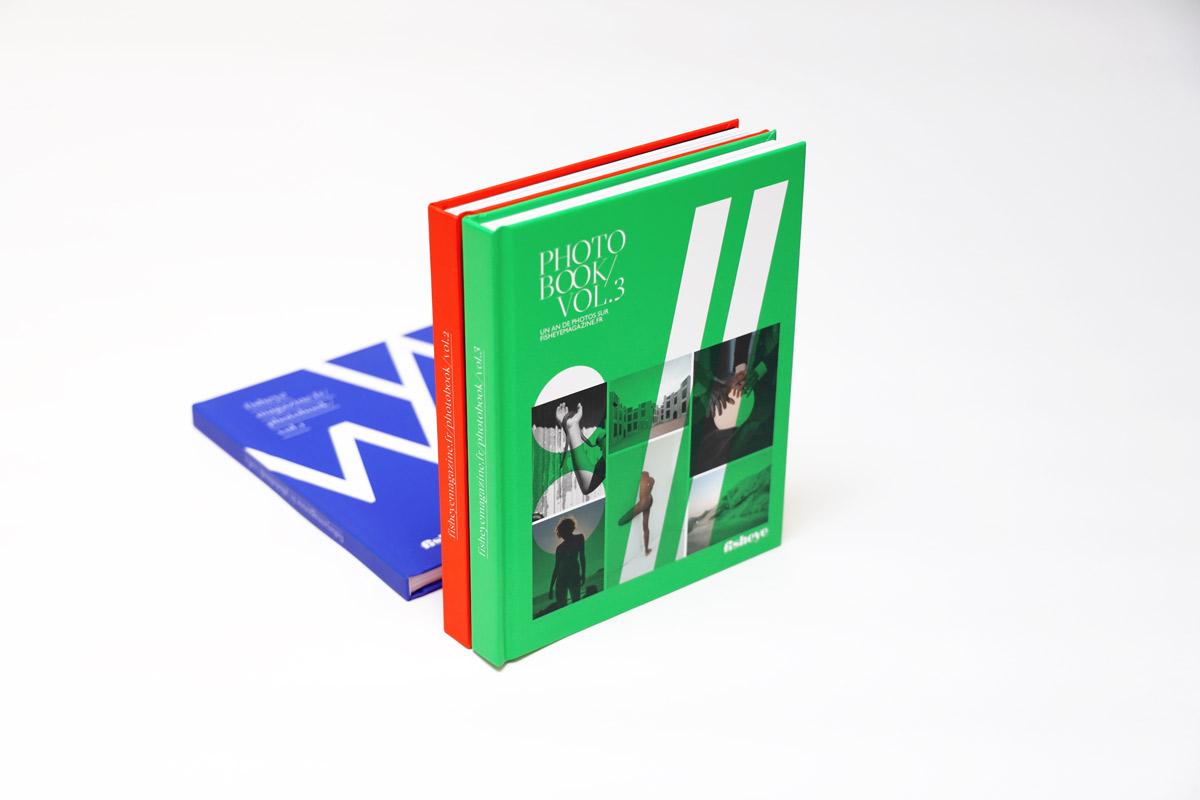 Offrez-vous la collection Photobook !   Fisheye Magazine