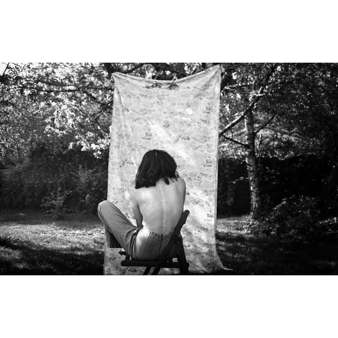 La sélection Instagram #248 : Portrait et féminité | Fisheye Magazine