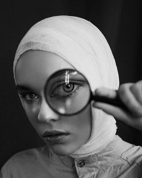 © Vasily Khraban