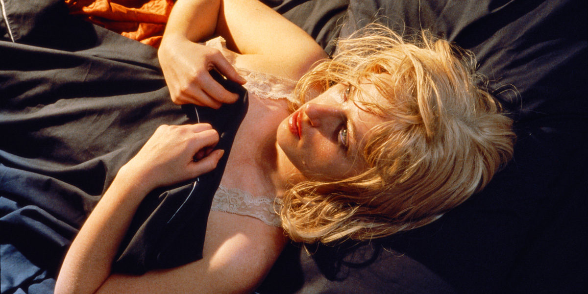 © Cindy Sherman / Courtesy of the artist and Metro Pictures, New York