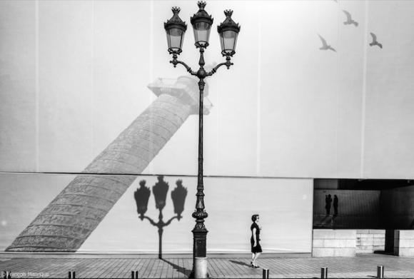 © François Manrique