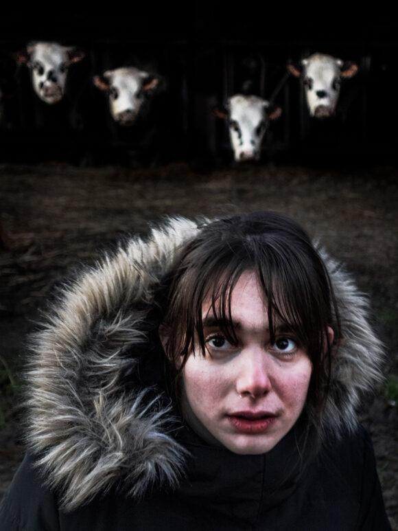 © Lionel Jusseret