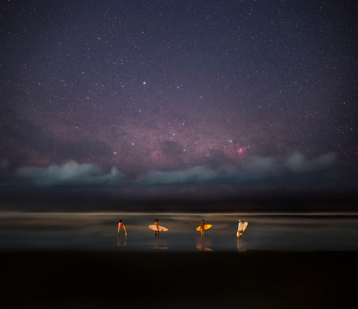 © Sergio Montufar