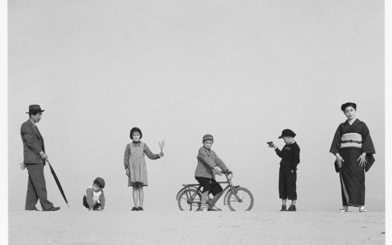 © Shoji Ueda Office