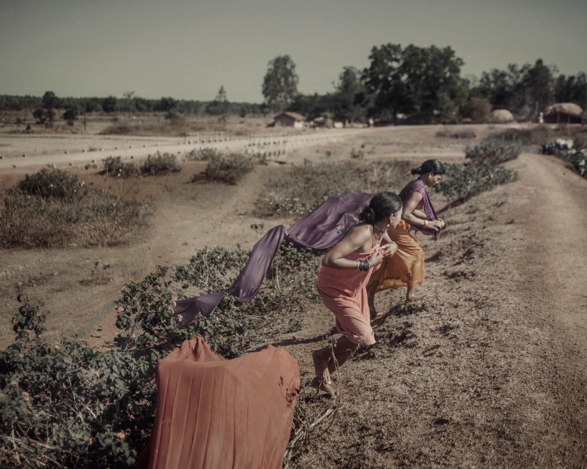 © Poulomi Basu