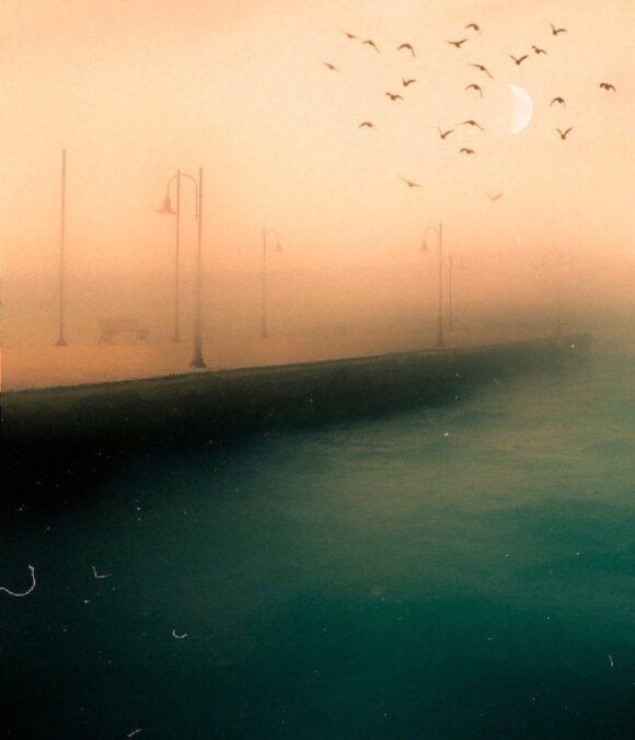 © Sevina Karageorgou / Instagram