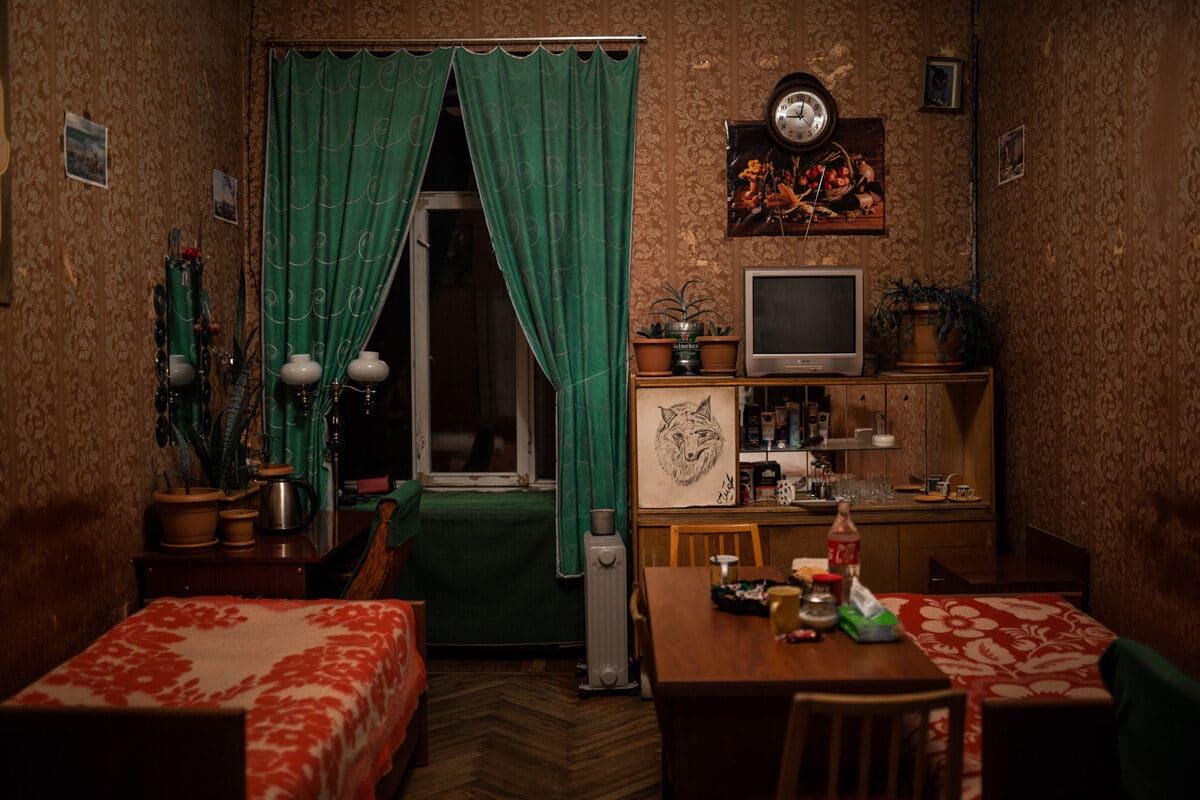 © Yulia Grigoryants