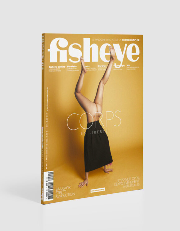 Fisheye Magazine N°29