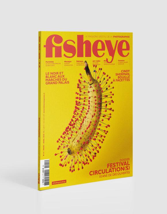 Fisheye Magazine N°41