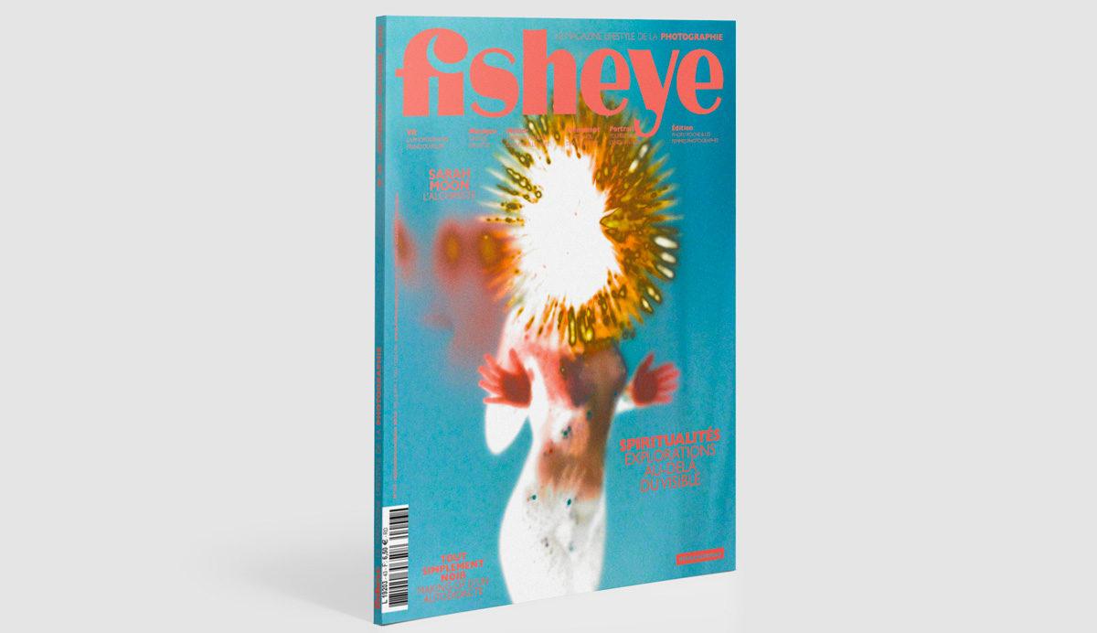 Fisheye Magazine N°43