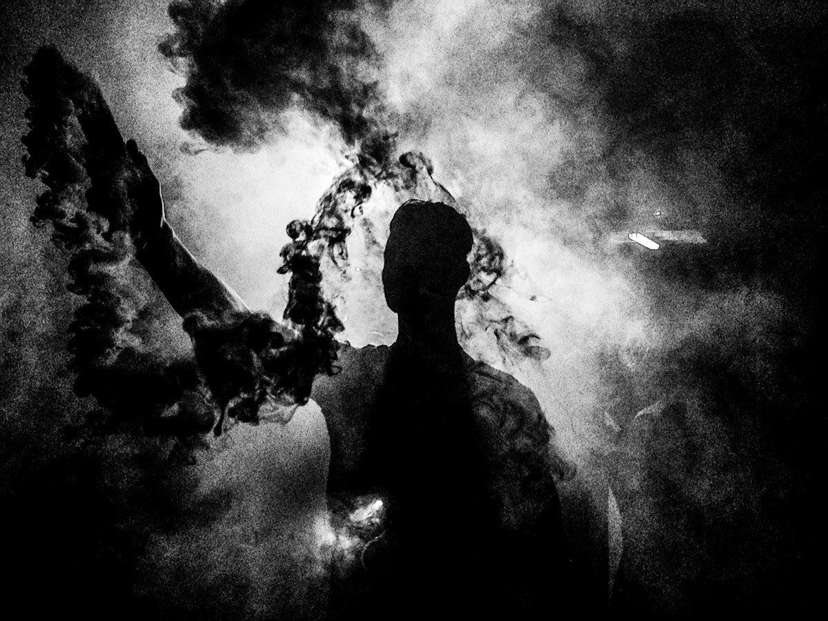 ©Martin Bertrand
