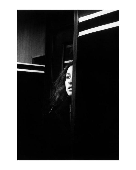 © Ralph Gibson