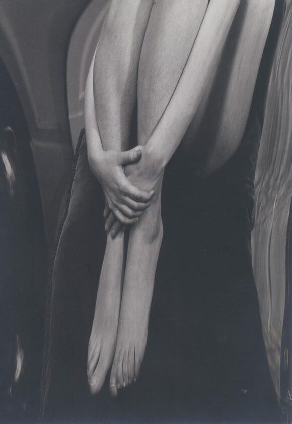 André Kertesz / Courtesy Galerie Johannes Faber
