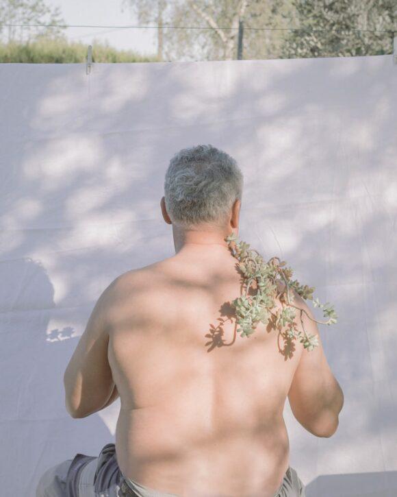 © Laura Borrachero