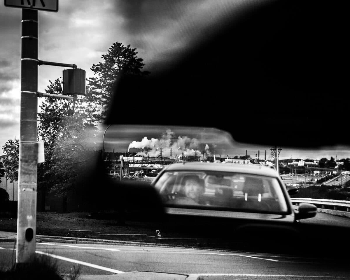 © Chris Donovan