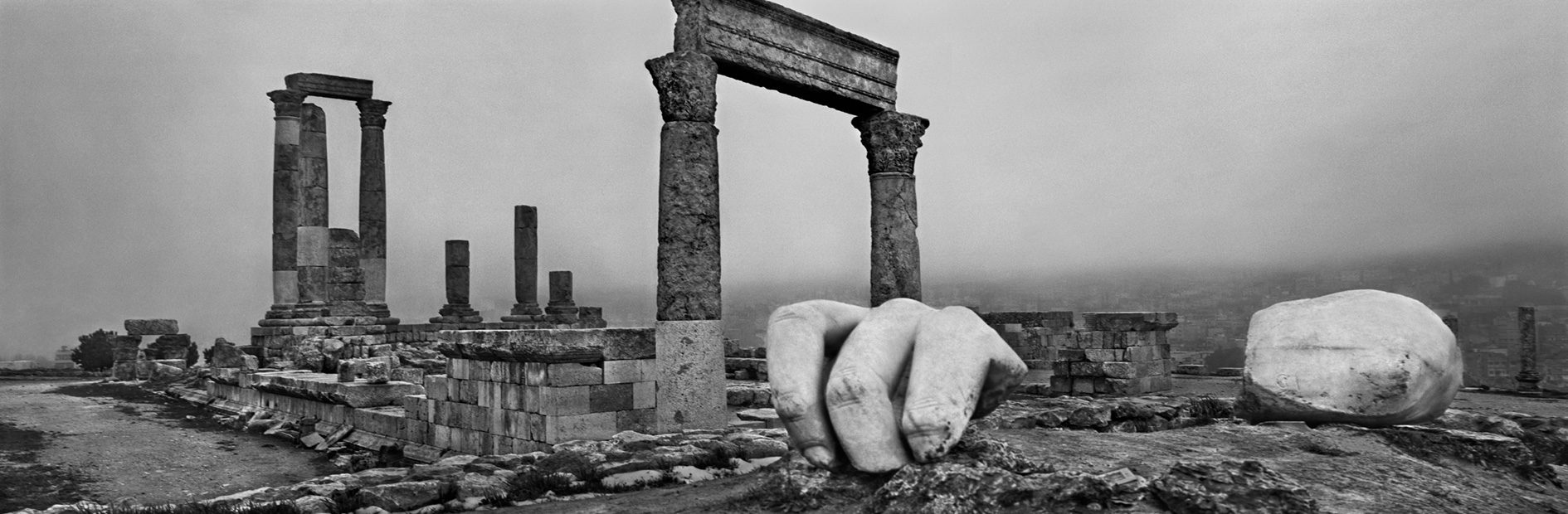 © Josef Koudelka / Magnum Photos