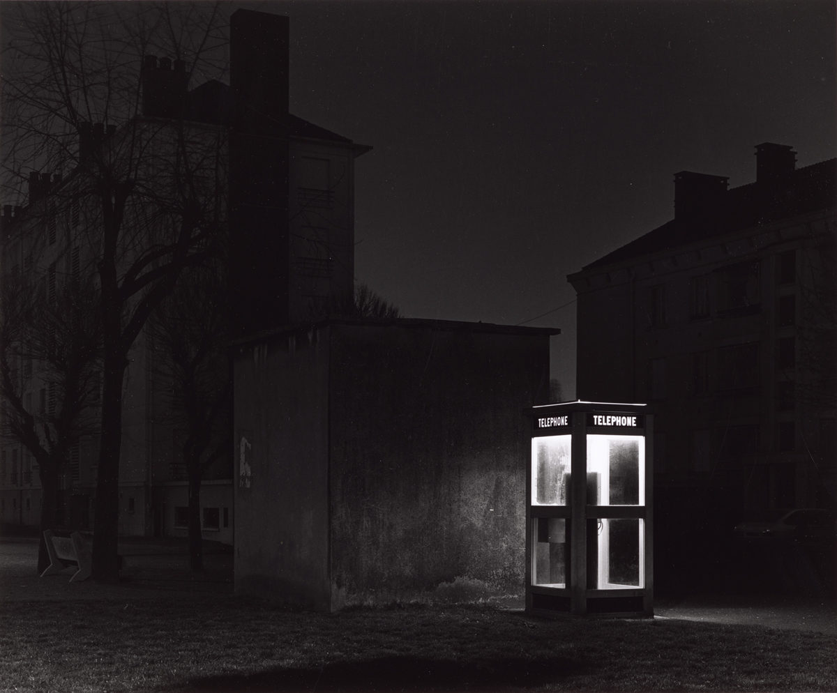 © Gilbert Fastenaekens