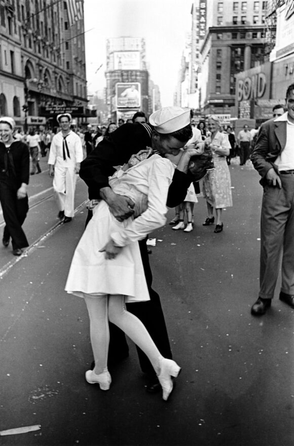 Alfred Eisenstaedt / The LIFE Picture Collection