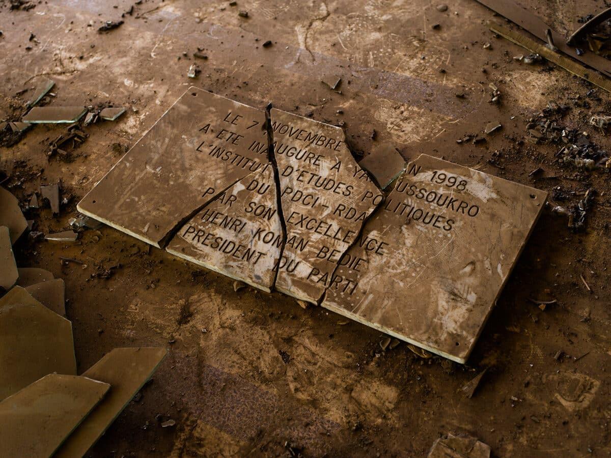 © François-Xavier Gbré / Courtesy Galerie Cécile Fakhoury (Abidjan, Dakar, Paris)
