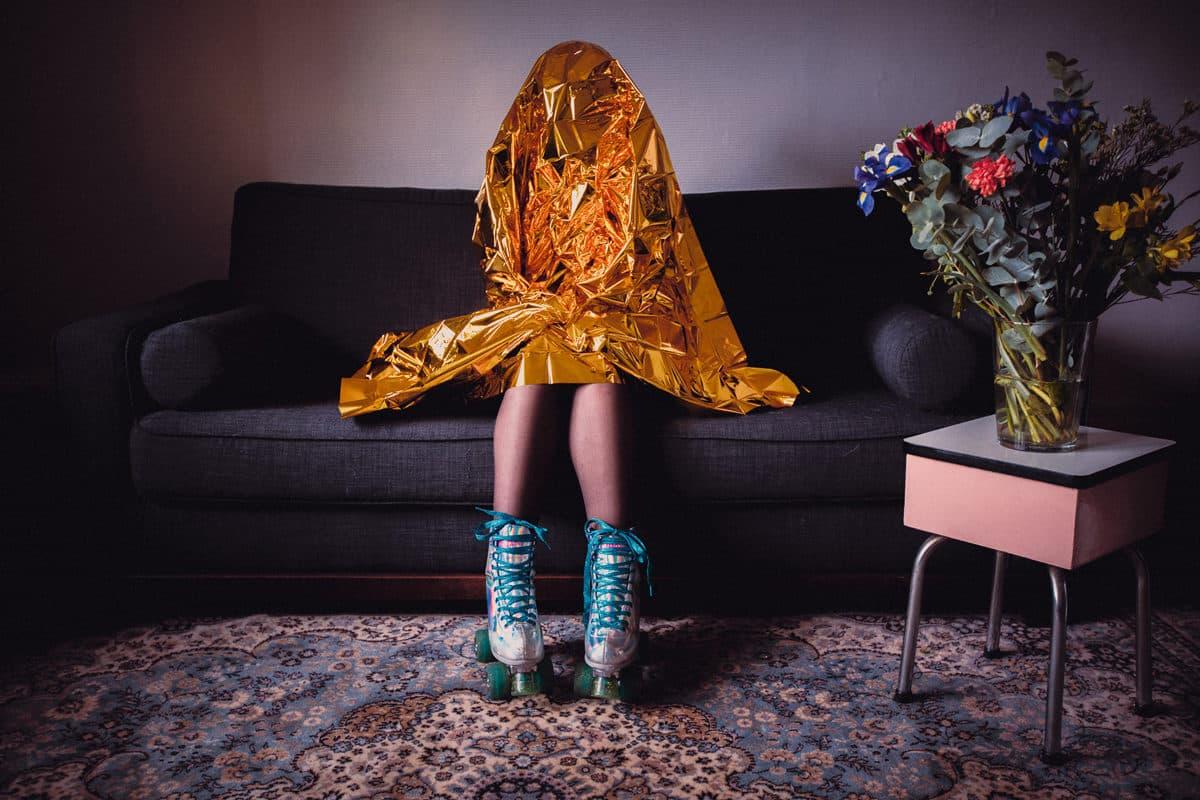 © Elise Menard