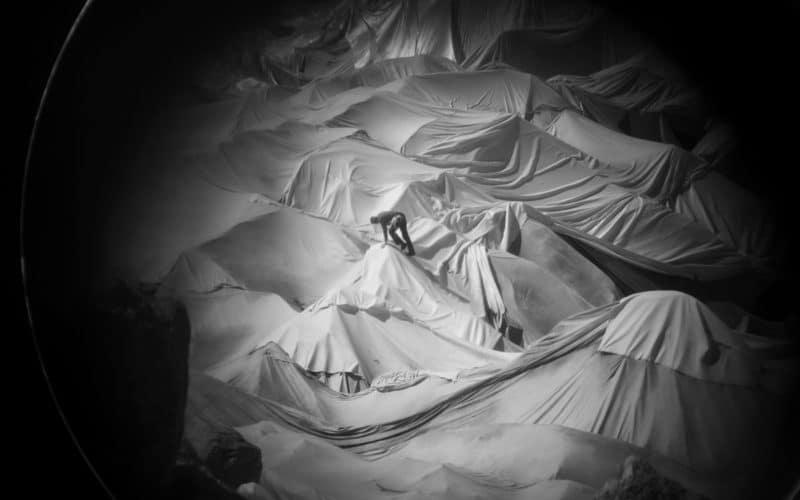 ©Grégoire Eloy / Tendance floue