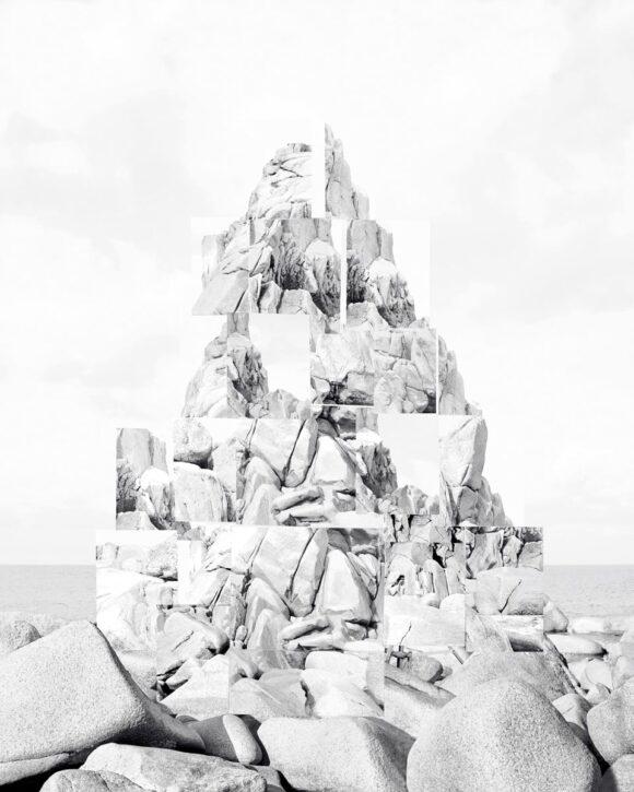 © Noémie Goudal, Courtesy Galerie Les Filles du Calvaire