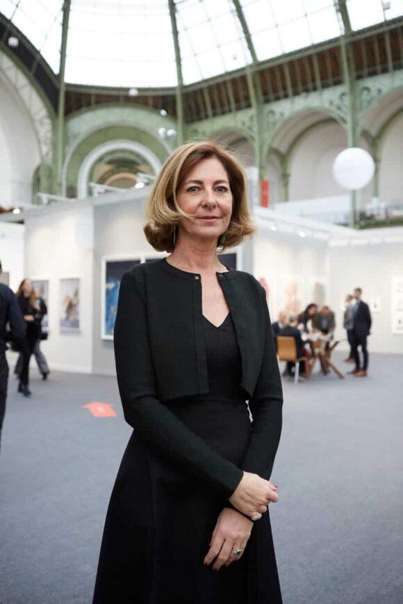 Florence Bourgeois © Jérémie Bouillon