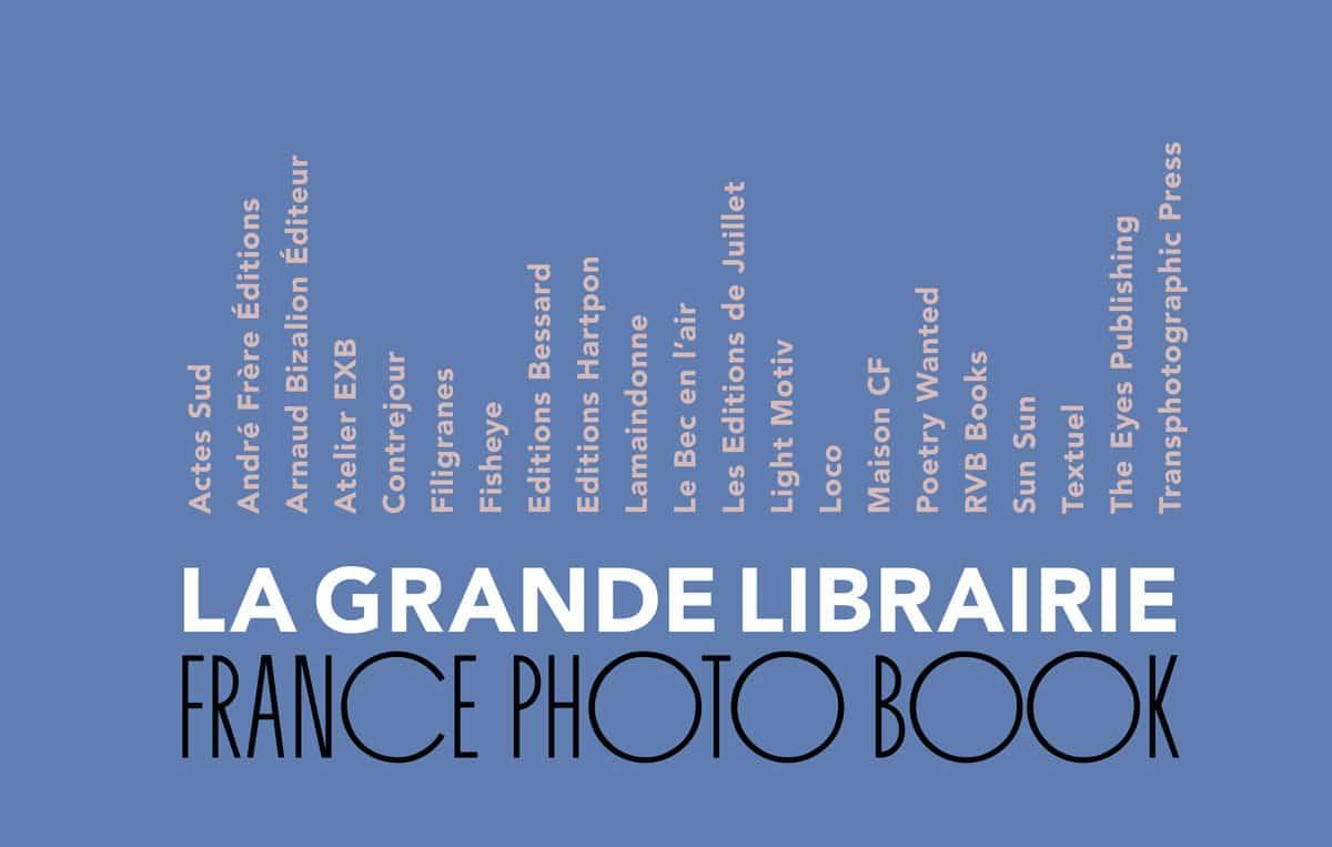 © Affiche France PhotoBook