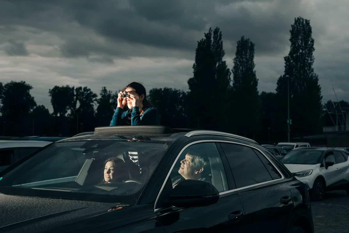© Rafael Heygster & Helena Manhartberger