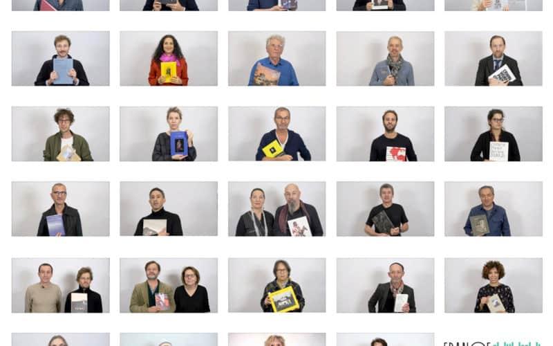 Éditeurs de France PhotoBook