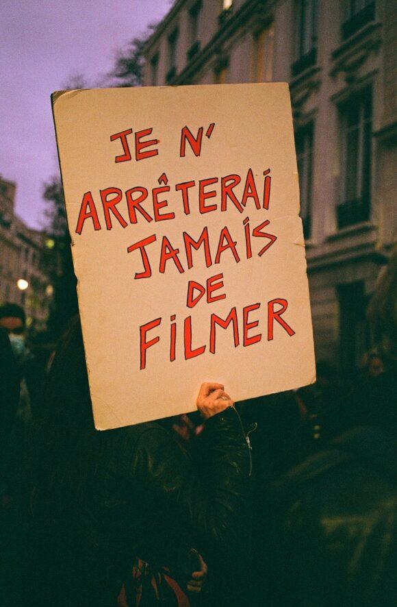 © Émilie Désir