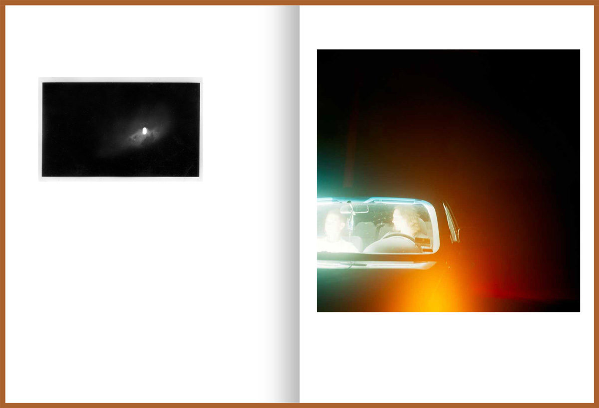 © Antone Dolezal et Lara Shipley