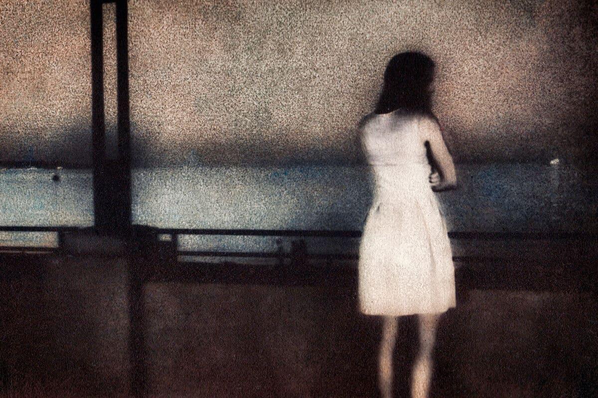 © Irène Jonas / Courtesy Galerie Thierry Bigaignon