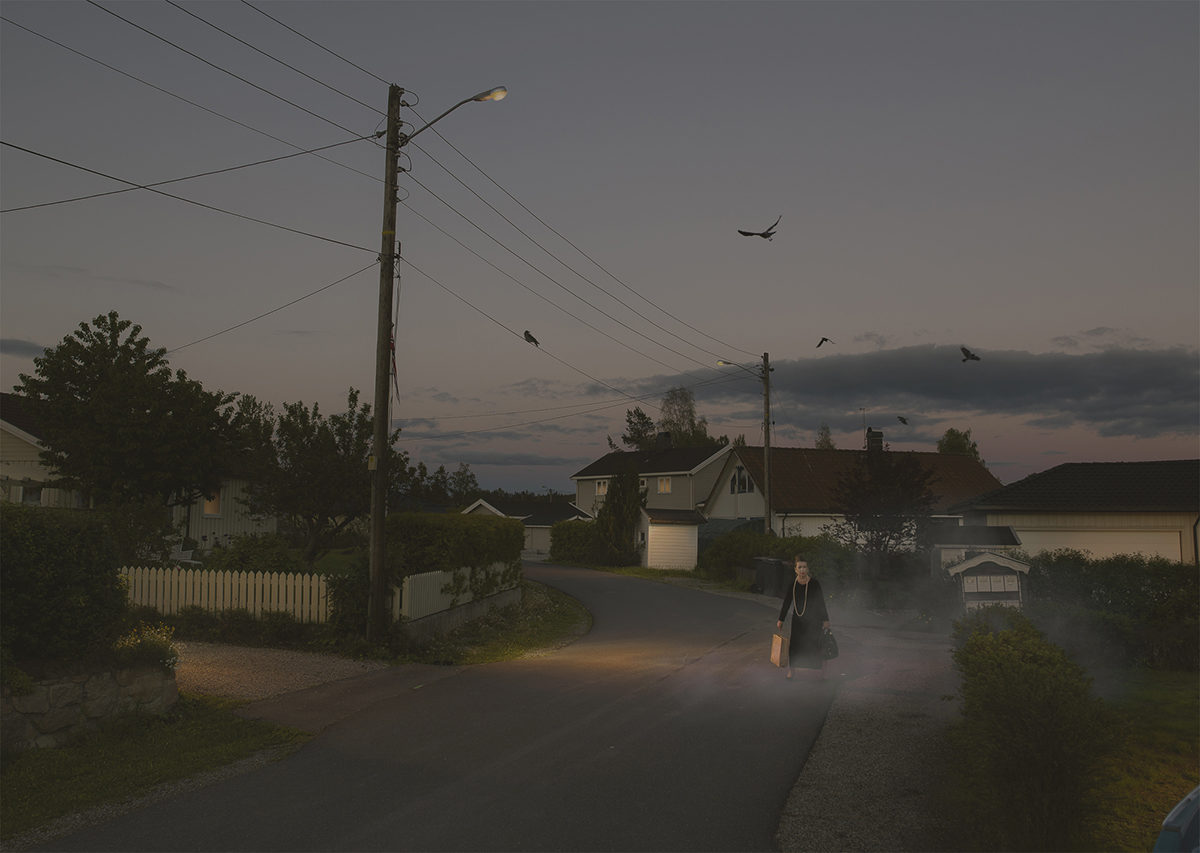© Ole Marius Joergensen
