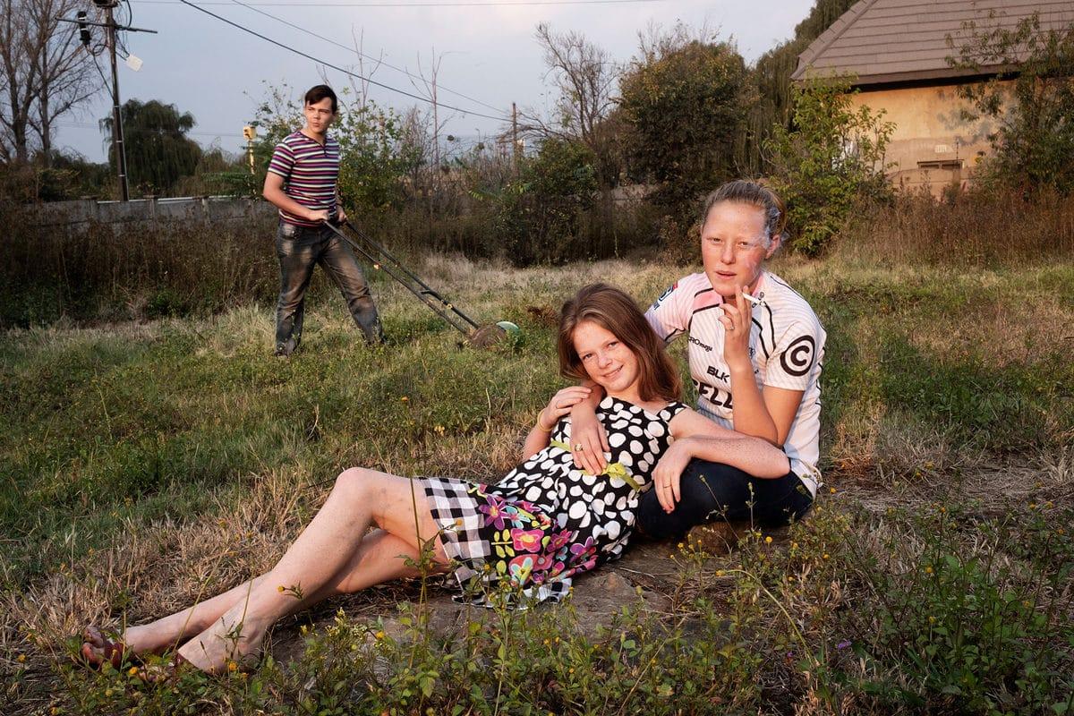 © Lindokuhle Sobekwa / Courtesy de l'artiste et Rubis Mécénat / Magnum Photos