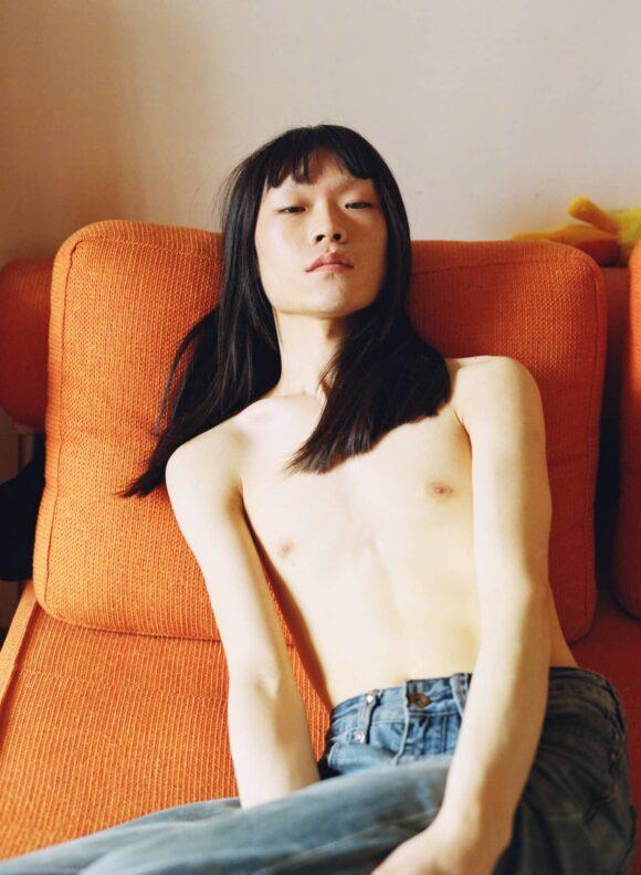 © Luo Yang