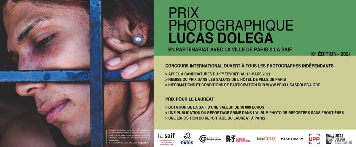Association Lucas Dolega