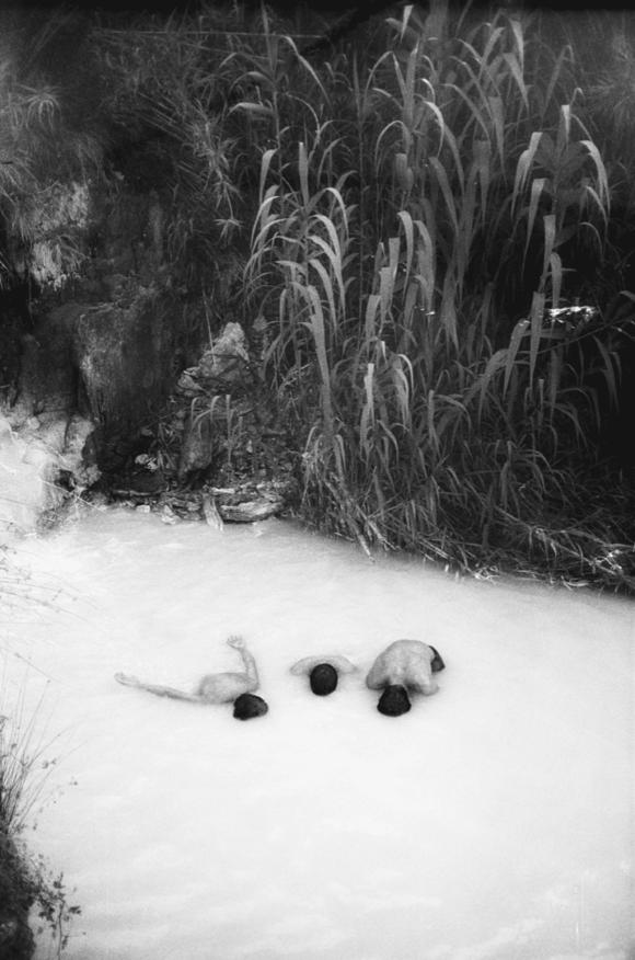 © Jean-Marc Caimi & Valentina Piccinni