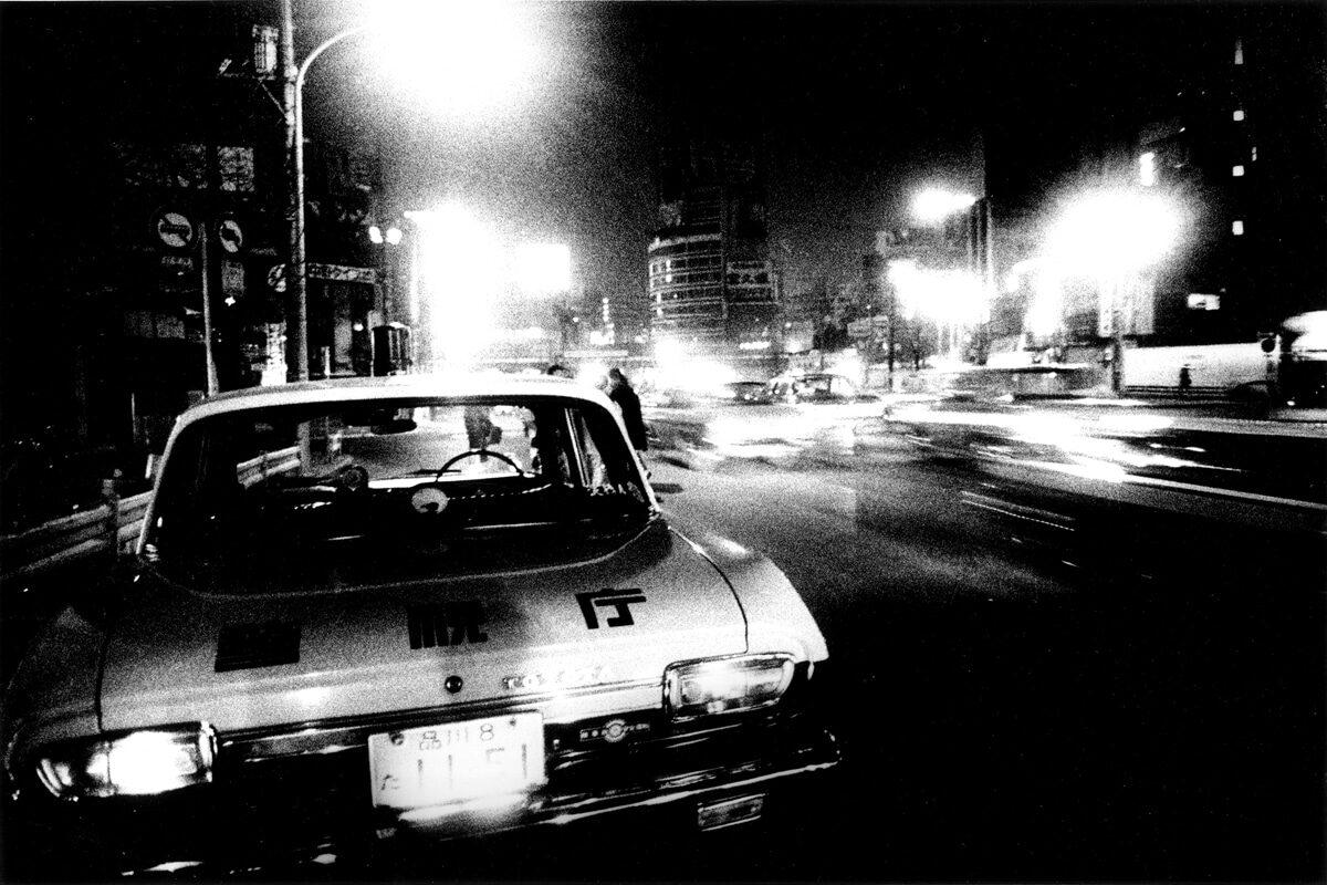 © Daido Moriyama Photo Foundation. Courtesy of Akio Nagasawa Gallery