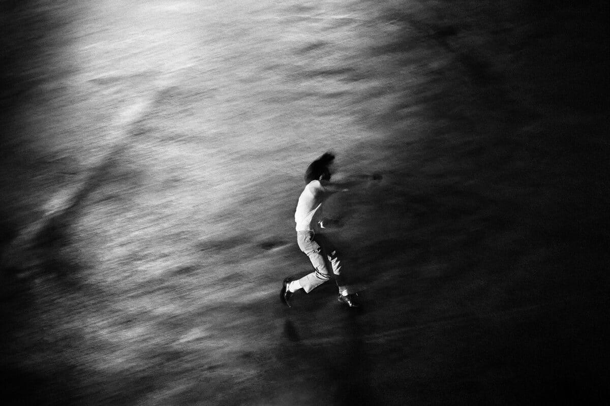 © Shomei Tomatsu - INTERFACE