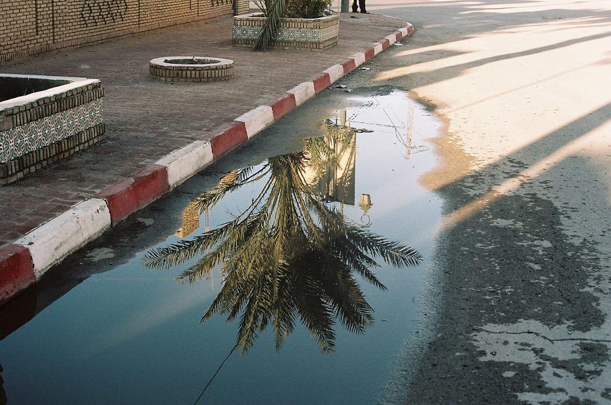 © Safouane Ben Slama