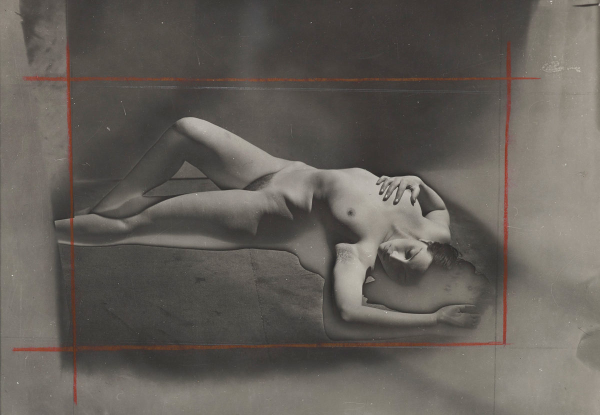 © Man Ray 2015 Trust / Adagp, Paris 2021