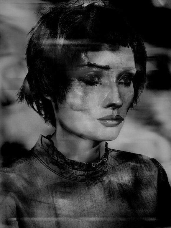 © Valerie Belin / Courtesy de l'artiste et de la Galerie Nathalie Obadia Paris / Bruxelles