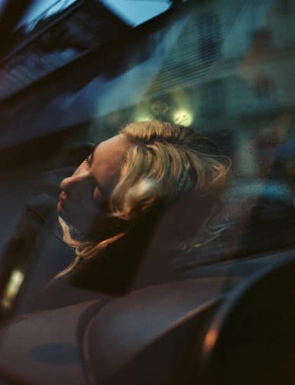 Lola Levent © Rebekka Deubner
