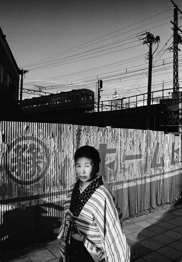 © Shomei Tomatsu