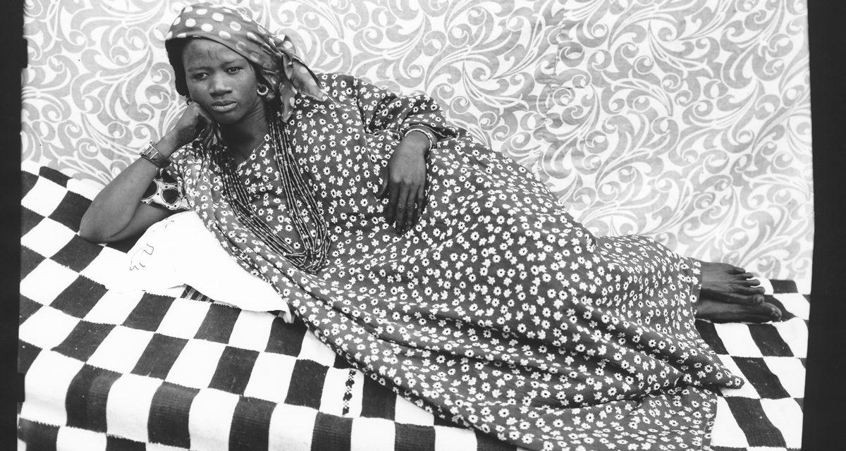 © Seydou Keïta, Courtesy Magnin-A, Paris
