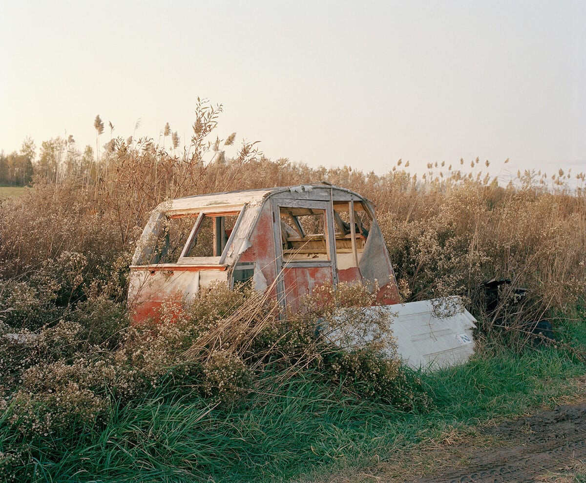 © Laurence Hervieux-Gosselin