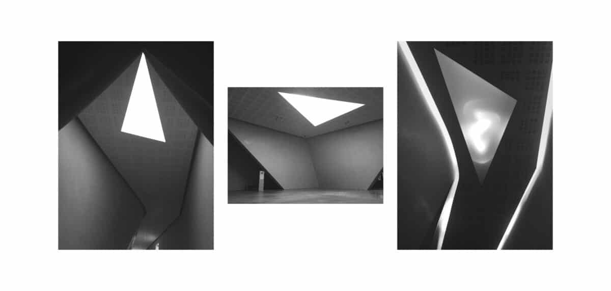 Teatrino-Pinault Collection - Venise © Philippe Séclier © Tadao Ando Architect & Associates