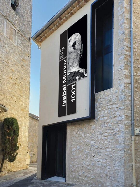 Centre-de-la-photographie-de-Mougins---Entrée-principale,-2021
