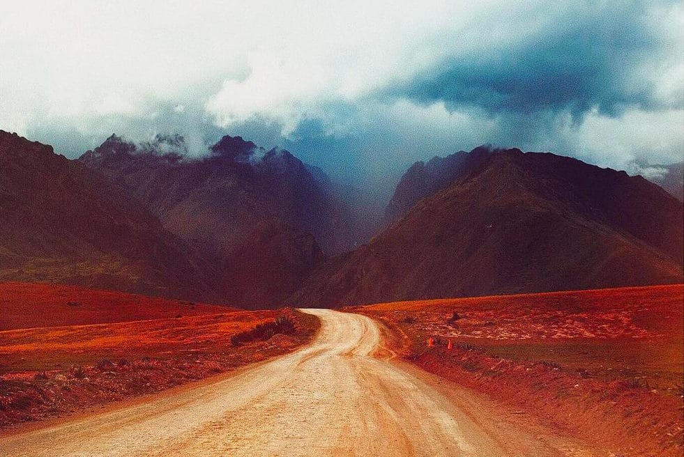© Hamza Djenat / Instagram
